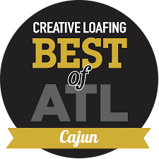 Creative Loafing Best Of Atlanta Cajun